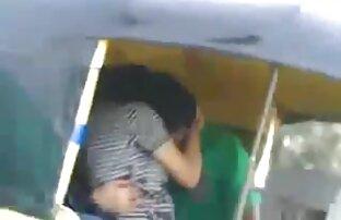 Cornudo con máscara gays follando con negros de cuero viendo a su esposa ponerse negra