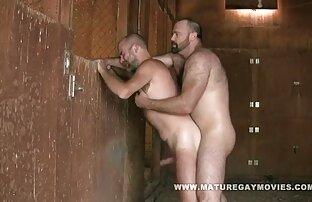 Een sexo gay entre jovencitos geil toetje