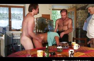 Petite rouquine homosexual cogiendo francaise se fait ramoner grave