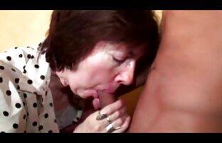 Mierda asiático esposa con masivo videos de sexo gay asiatico creampie final
