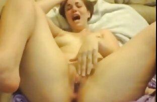 La peluda Annabelle y sexo gay padrastro la afeitada Jessie se follan a lesbianas
