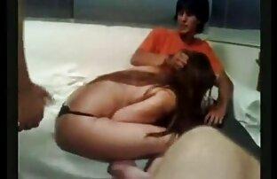 Señora sexo jovencitos gay caliente se masturba de pie